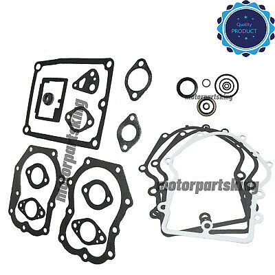 $12.98 • Buy Engine Gasket Set Fits Briggs & Stratton Replaces 495868 491856,394501,393278
