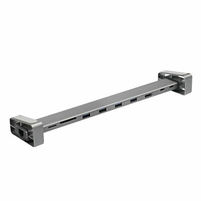 Broonel USB C Docking Station Stand For The ASUS Laptop 15 X509FA NEW • 51.47£