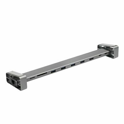 Broonel USB C Docking Station Stand For The ASUS ZenBook Flip 15 NEW • 51.47£