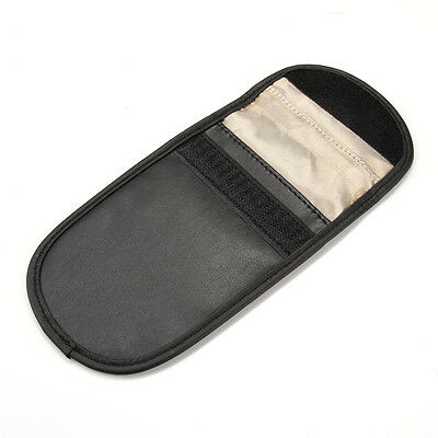 Cell Phone GPS Signal Blocker Jammer Case Anti Radiation Shield Bag Pouch F • 2.85£