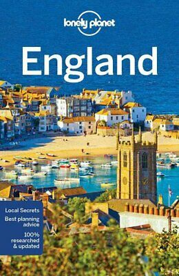 £17.58 • Buy Lonely Planet England By Lonely Planet 9781786573391 | Brand New