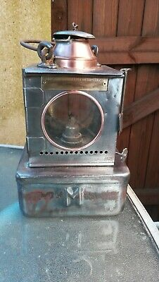 LNER Signal Lamp Interior, Great Condition  • 30£