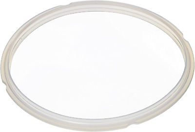 $12.93 • Buy Genuine Instant Pot Sealing Ring Clear, 8 Quart