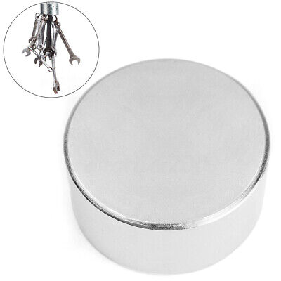 AU16.99 • Buy N52 Super Strong Magnets BlockRare Earth Round Neodymium Super Strong Magnet