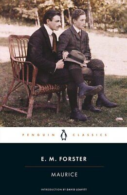 Maurice By E.M. Forster 9780141441139 | Brand New | Free UK Shipping • 7.91£