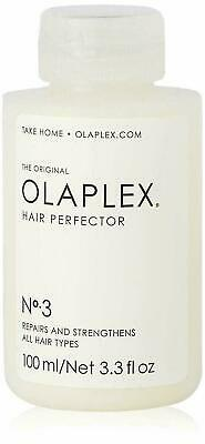 AU36.13 • Buy Olaplex Hair Perfector No 3 Repairs And Strengthens All Hair Types 3.3 Oz. New