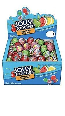 $17.50 • Buy Jolly Rancher X50