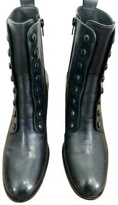 $74.99 • Buy NIB EVERYBODY By BZ Moda Paloma GLOVE LEATHER Boots Shoes Womens Size 10 Euro 42