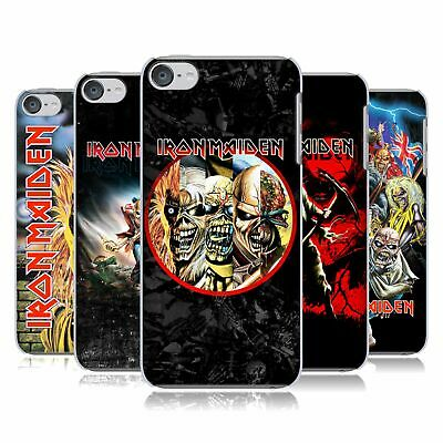 £14.64 • Buy OFFICIAL IRON MAIDEN ART HARD BACK CASE FOR APPLE IPOD TOUCH MP3