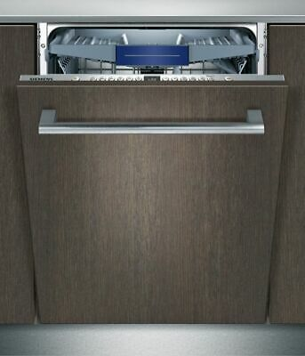 View Details Siemens IQ-300 SN736X19ME 60cm Fully Integrated Dishwasher - Stainless Steel • 450.00£