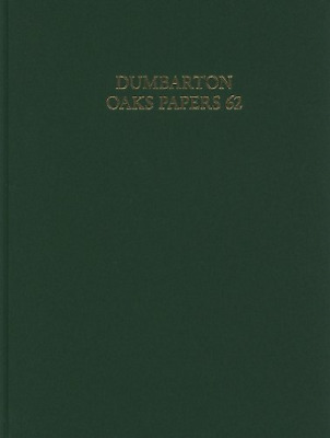 Talbot-Dumbarton Oaks Papers V62 BOOKH NEW • 132.01£