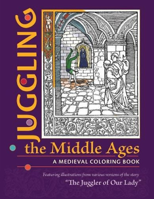 Dumbarton Oaks-Juggling The Middle Ages BOOK NEW • 10.66£