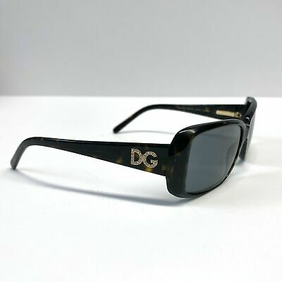 AU51.60 • Buy Dolce & Gabbana Sunglasses • Black Frame • See Condition