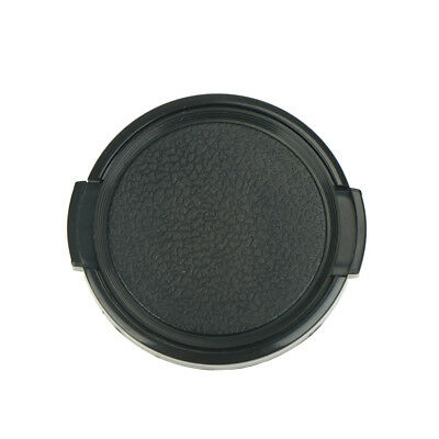 AU2.75 • Buy 52mm Plastic Snap On Front Lens Cap Cover For SLR DSLR Camera DV Leica Sony ADD