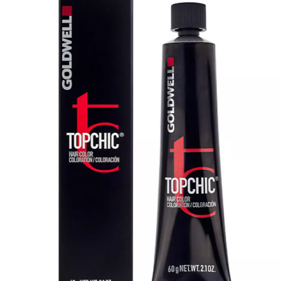 $ CDN15.43 • Buy Goldwell Topchic Permanent Hair Color 2.1 Oz Or Volume Developers