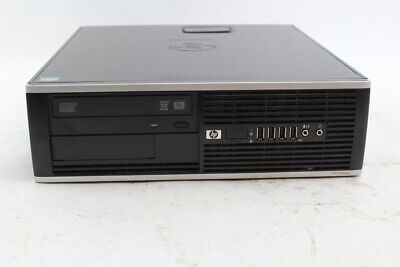 $ CDN215.18 • Buy LOT OF 3 HP Compaq 6005 Pro SFF / 160GB HDD/ 4GB RAM / 3.00GHz / WIN 10 PRO