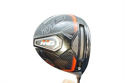 AU442.78 • Buy Taylormade M6 D-Type 12 Degree Driver Ladies Flex Graphite 0801279 Right Handed
