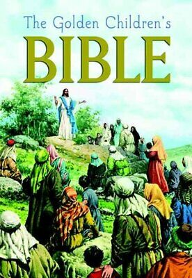 The Children's Bible By Golden Books 9780307165206 | Brand New • 13.09£