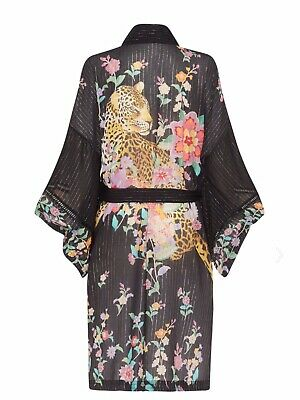 AU51 • Buy Spell And The Gypsy Collective Limited Edition Jimi Robe Kimono S/M BNWT