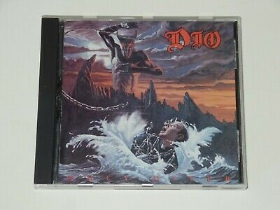 $9.99 • Buy Holy Diver - Dio (Heavy Metal) (CD 1987) Like New CD Rainbow In The Dark