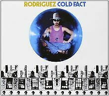 Cold Fact By Rodriguez | CD | Condition Good • 7.84£