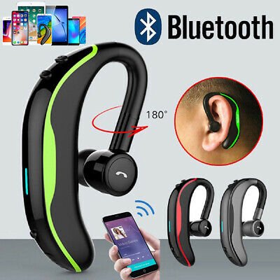 $14.99 • Buy Wireless Earbuds Bluetooth 5.0 Earphones Stereo Bass Ear Hook Headset