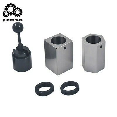 $ CDN59.84 • Buy NEW 5c Collet Block Set- Square, Hex, Rings & Collet Closer Holder