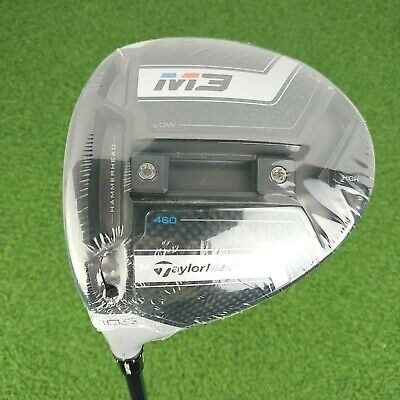 $ CDN362.46 • Buy NEW TaylorMade M3 Tour Issue 10.5* Driver Stiff 2020 Ventus Blue Graphite LH