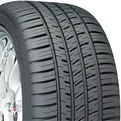 $514.99 • Buy 2 Michelin Pilot Sport A/S 3+ 275/35ZR18 275/35R18 95Y AS Performance Tires