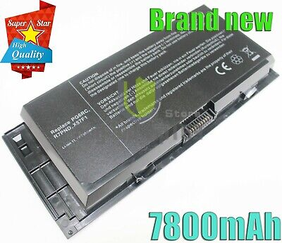 $ CDN58.13 • Buy For Dell Dell Precision M4700 M4600 M6700 M6600 Battery 9 Cell Power Charger Lot