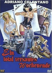 Ein Total Versautes Wochenende By Sergio Martino, Pasq... | DVD | Condition Good • 7.65£