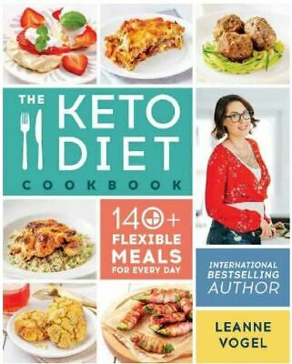 $2.39 • Buy Keto Diet: The Complete Guide By Leanne Vogel CookBook P.D.F