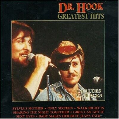 Dr. Hook - Greatest Hits (international Only) * New Cd • 8.83£