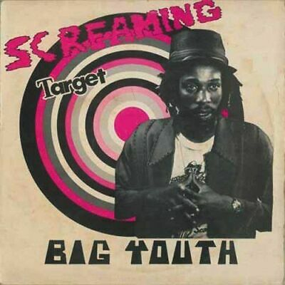 £12.73 • Buy Big Youth - Screaming Target (import) New Cd