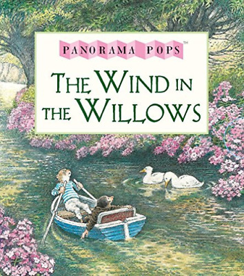 Grahame,k-wind In The Willows Pop Up Book New • 5.33£