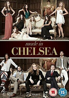 Made In Chelsea: Series One [DVD] [2011] [DVD] [2011] • 3.03£