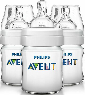 AU34.95 • Buy Philips Avent Feeding Bottle 260mL Baby Toodler Anti Colic Easy Clean Pack Of 3