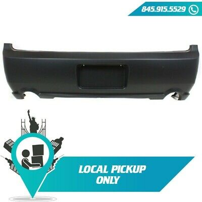 $165.61 • Buy Local Pickup Bumper Cover Primed Rear Fits Ford Mustang 2005-09 FO1100388C Capa
