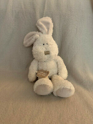 Mamas And Papas Pip Slept Under My Bed Bunny Rabbit Comforter Soft Toy • 14.95£