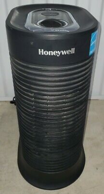 Honeywell True HEPA Compact Tower Air Purifier HPA061-TGT - Tested WORKS! • 28.25£