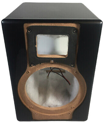 $19.15 • Buy M-Audio Studiophile BX5a Deluxe Studio Monitor Speaker Cabinet Shell Only W/ LED