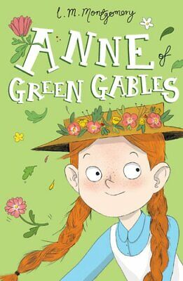 Anne Of Green Gables By L. M. Montgomery 9781782264439 | Brand New • 7.39£