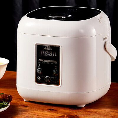 AU59.99 • Buy Rice Cooker Home Smart Mini Appointment Multi-function 1 Small 3 Dormitory 4 Sin