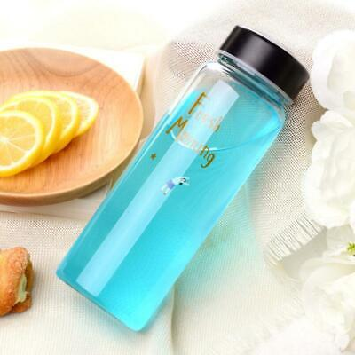 Fruit Infusion Infusing Infuser Water Bottle Sports Health Maker Fashion Design • 6.99£