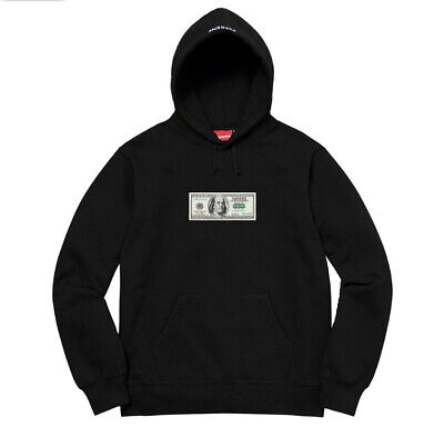 $ CDN276.95 • Buy Supreme Franklin Hoodie *Size Large* DS. Ready To Ship