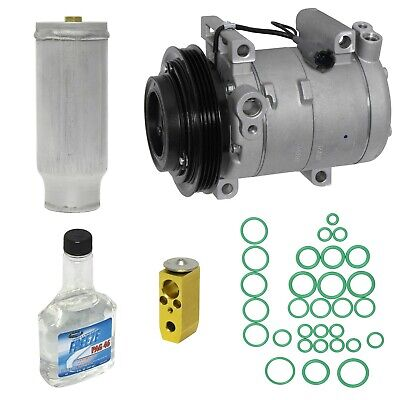 AU375.56 • Buy Universal Air Conditioner KT 1686 A/C Compressor And Component Replacement Kit