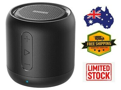 AU59.99 • Buy Anker Soundcore Mini Super-Portable Bluetooth Speaker With 15-Hour Playtime NEW