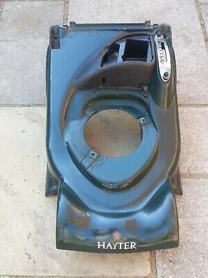£39.99 • Buy Hayter Harrier 41 A/d Body 2007.code 413e Clean Condition. Spare Part.