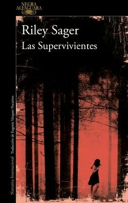 $16.67 • Buy Las Supervivientes/ Final Girls, Paperback By Sager, Riley; Nacarino, Eugenia...