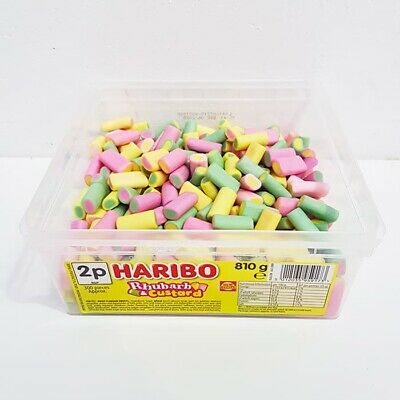 Haribo Retro Sweets Candy Tubs Kids Party Bags Wedding Favours Multi Buy Offer  • 6.50£